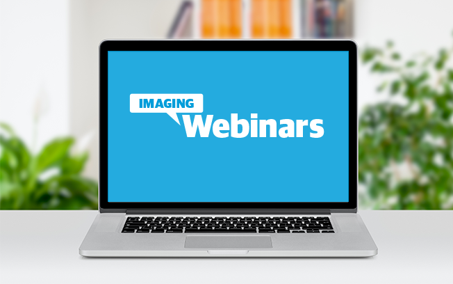 Webinars Offer Imaging Service Insights