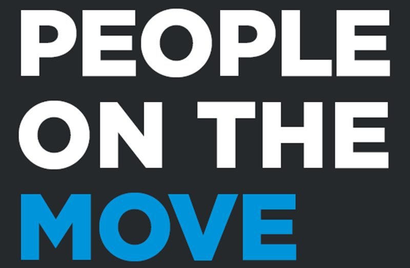 People on the Move — July 2017