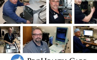 Department Spotlight: ProHealth Care's Imaging Group