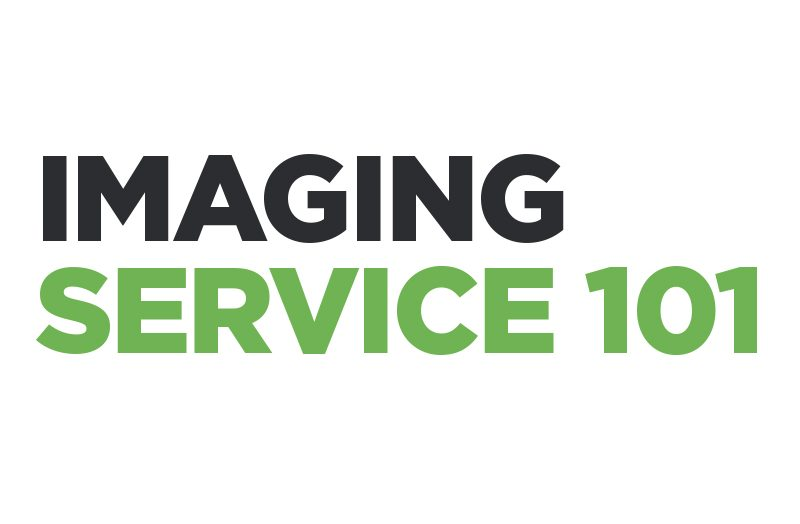 [Sponsored] Imaging Service 101: Is There a Future for Imaging Service Engineers?