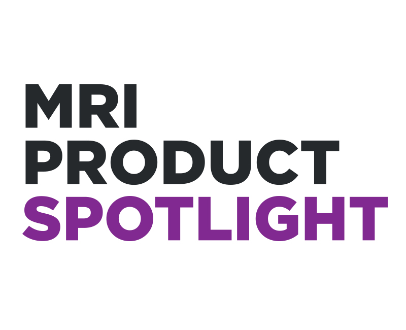 MRI Product Spotlight: Market Forecast  to Reach $8 Billion