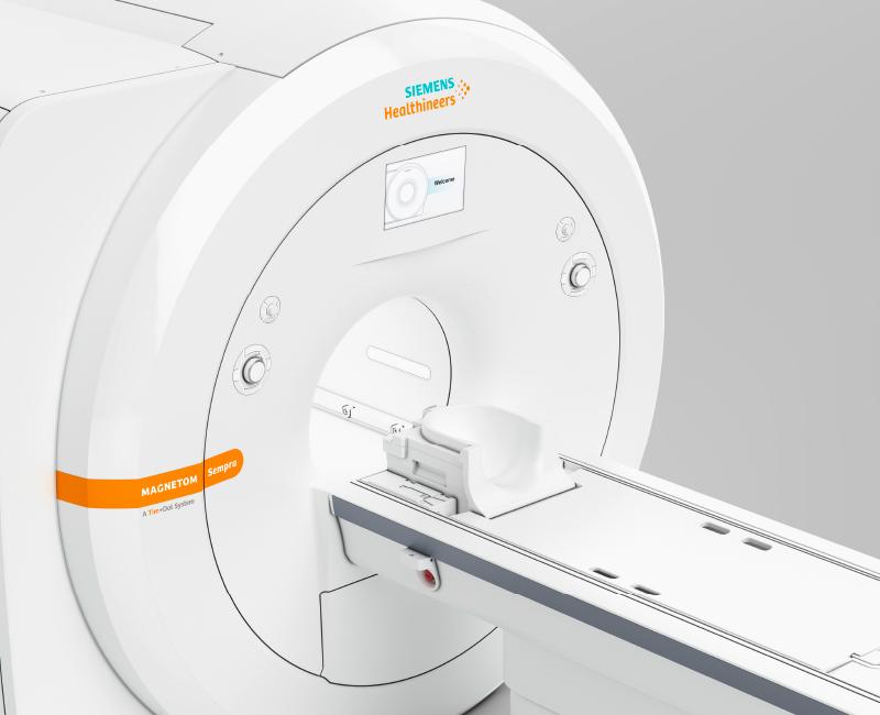 Siemens Healthineers: MAGNETOM Sempra
