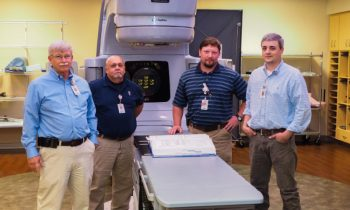 Department Spotlight: DCH Health System Imaging  Equipment Specialists