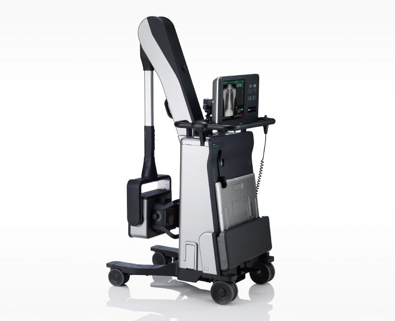 Fujifilm Medical Systems FDR AQRO