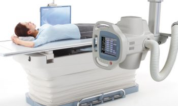 Toshiba Medical RADREX-i