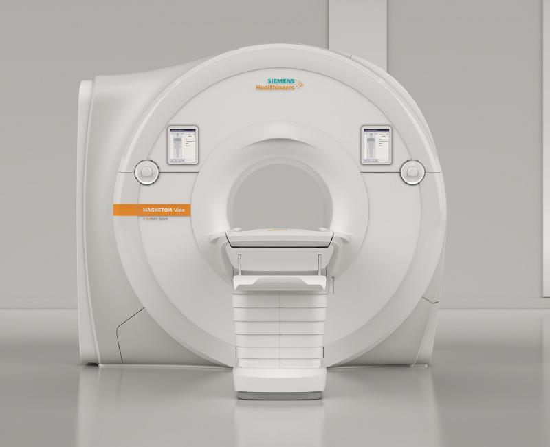 FDA Clears MAGNETOM Vida 3T MRI System
