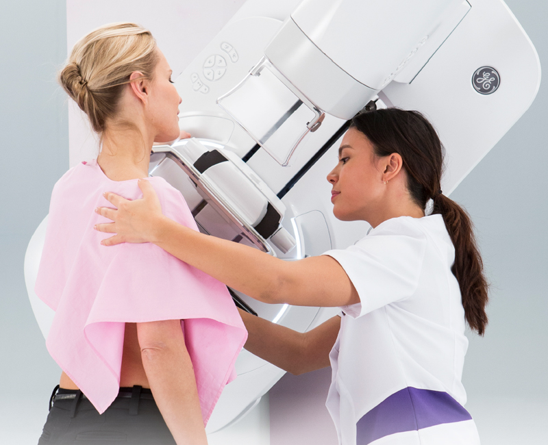 Mammography Product Spotlight: Global Mammography Market Nears $4 Billion