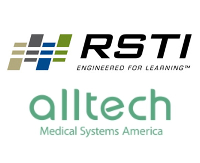 Alltech Medical Systems, RSTI Reach Training Agreement