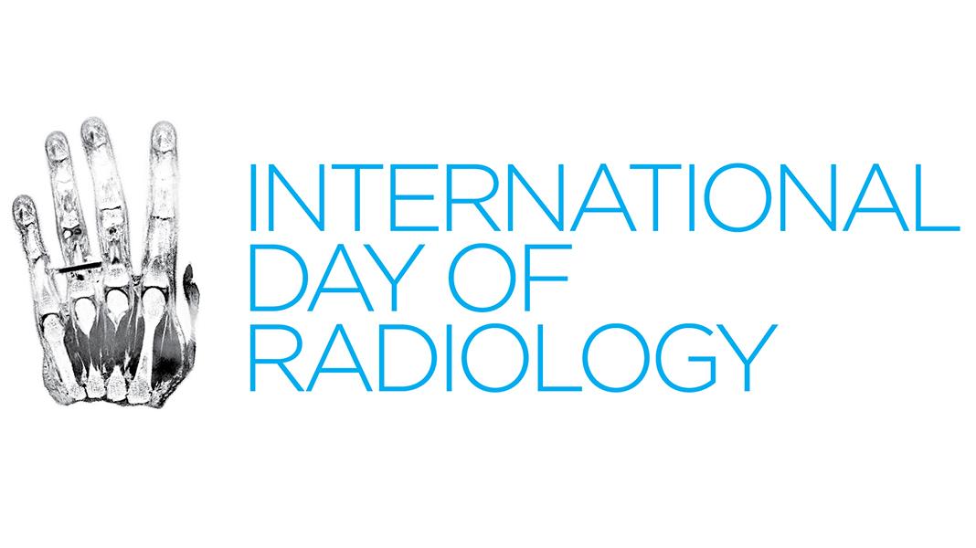 ICE Joins International Day of Radiology Celebration