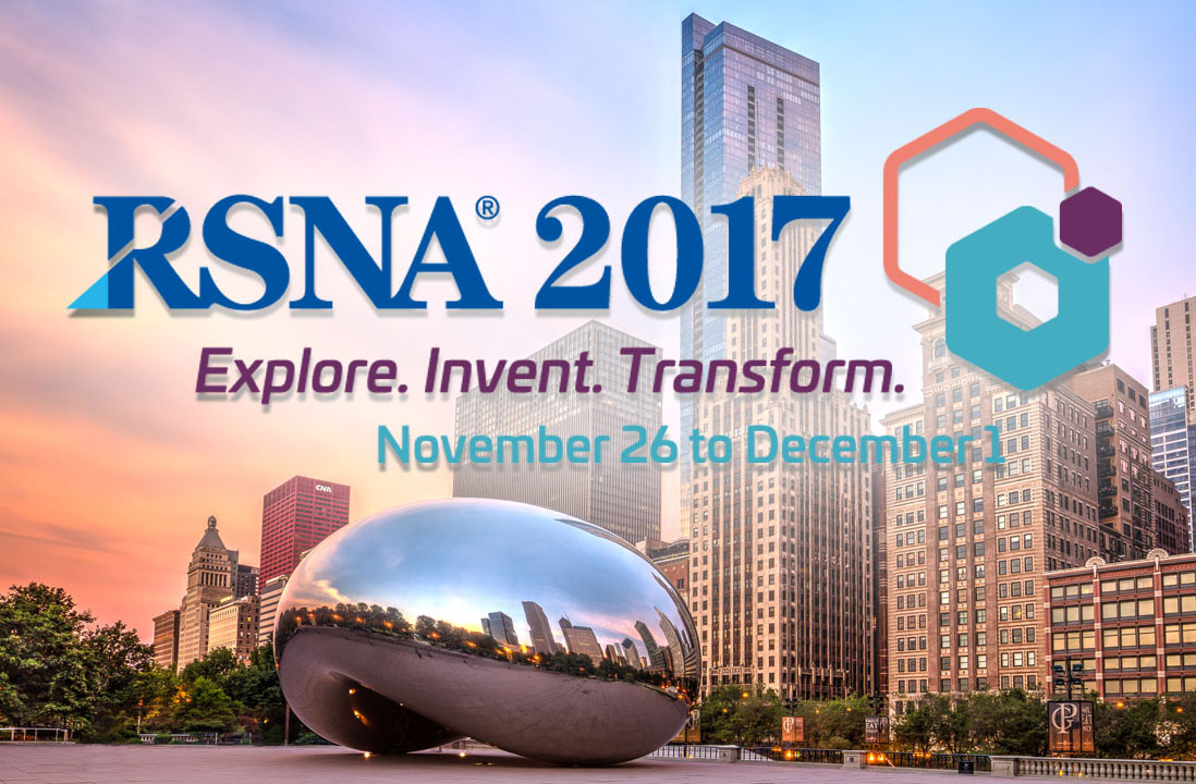RSNA Attendees are Invited to Meet Sage, a Data Services Platform that Enables Clinical Solutions in Less Time and with Lower Cost