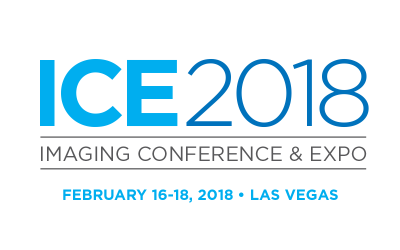 ICE2018 is a Whole New Conference