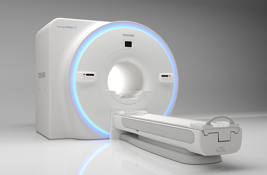 Toshiba Medical Expands Neuro MR Capabilities with Advanced Gradient Offering