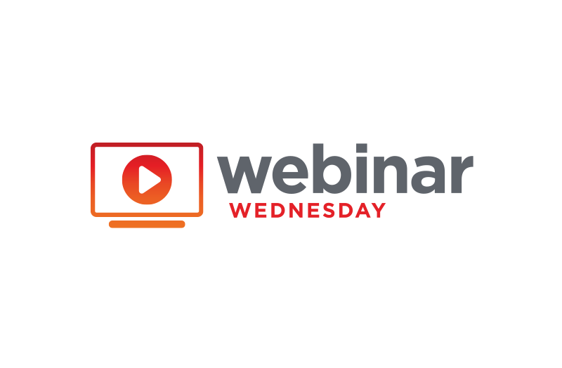 Webinar Wednesday Imaging Sessions Provide Clear Path to Knowledge