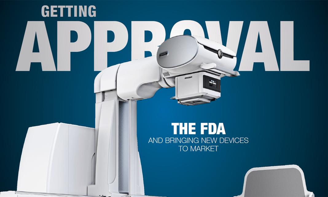 Getting Approval: The FDA and Bringing New Devices to Market