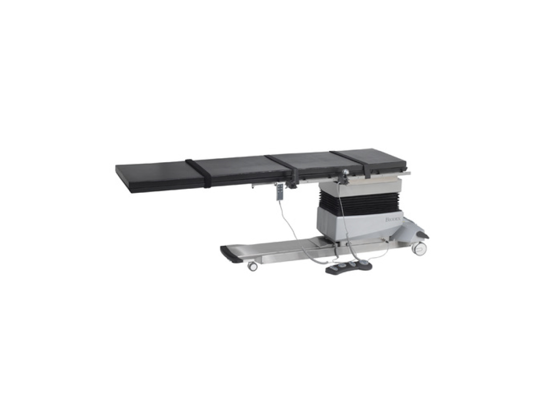 Biodex Highlights New Surgical C-Arm Tables