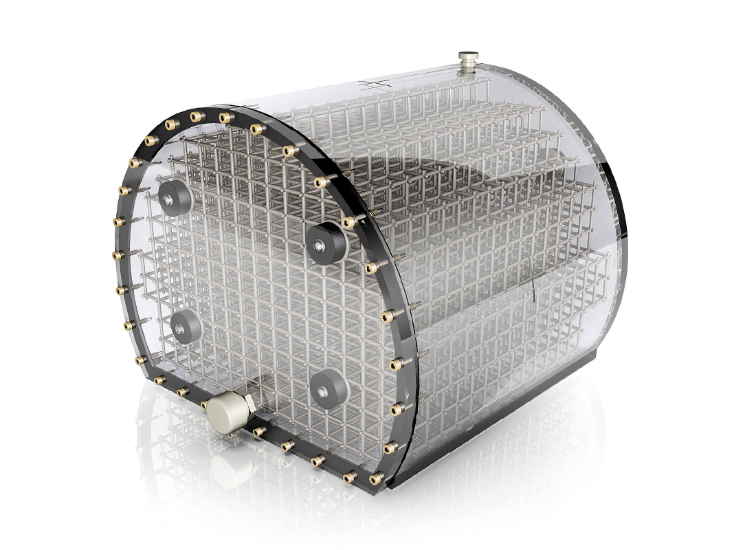 Tools of the Trade: CIRS Large Field MRI Distortion Phantom, Model 604