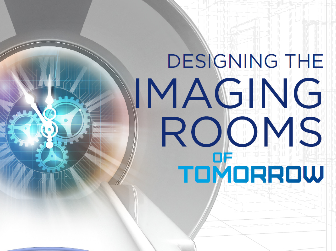 Designing the Imaging Rooms of Tomorrow