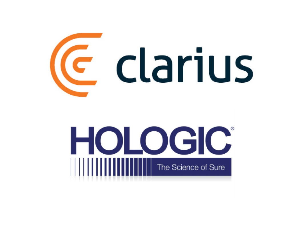 Hologic Signs Agreement with Clarius Mobile Health