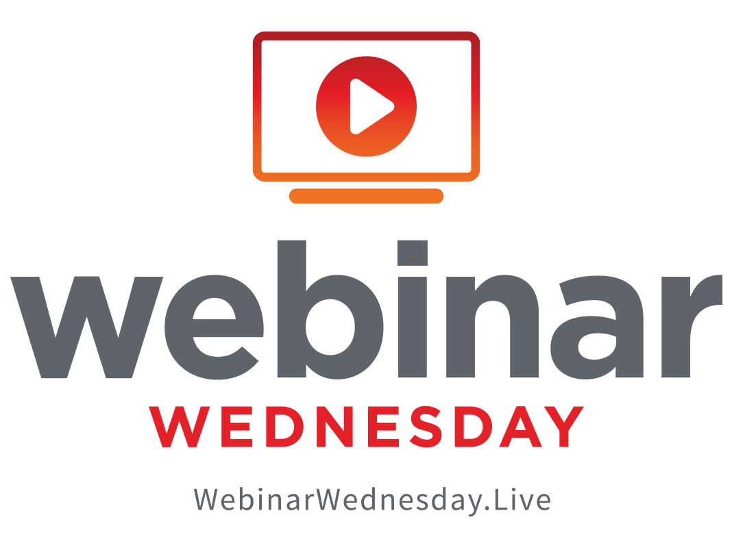 Webinar Wednesday: Free HTM Education, Tips Continue