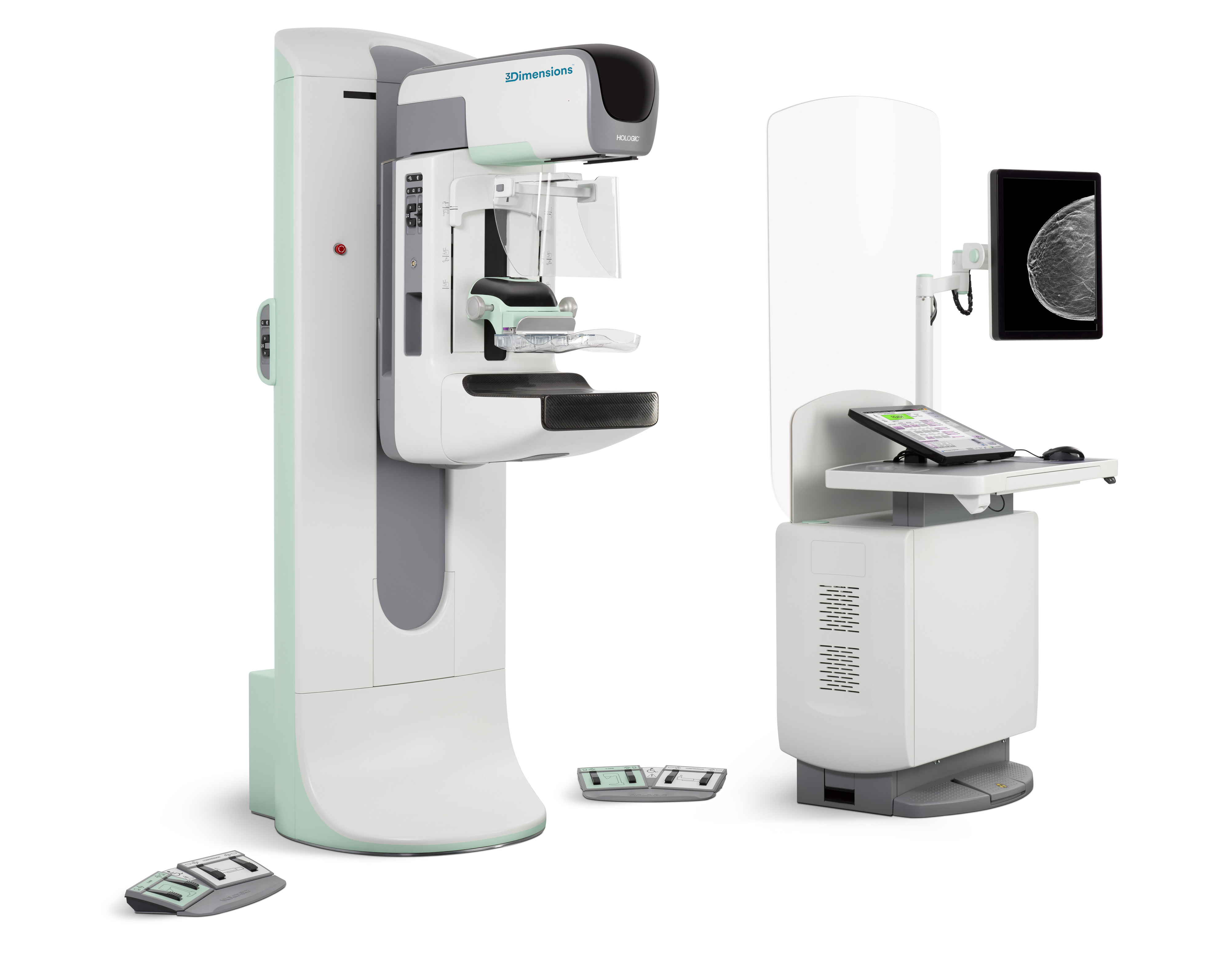 FDA Approves Innovations on Hologic's 3Dimensions™ Mammography System