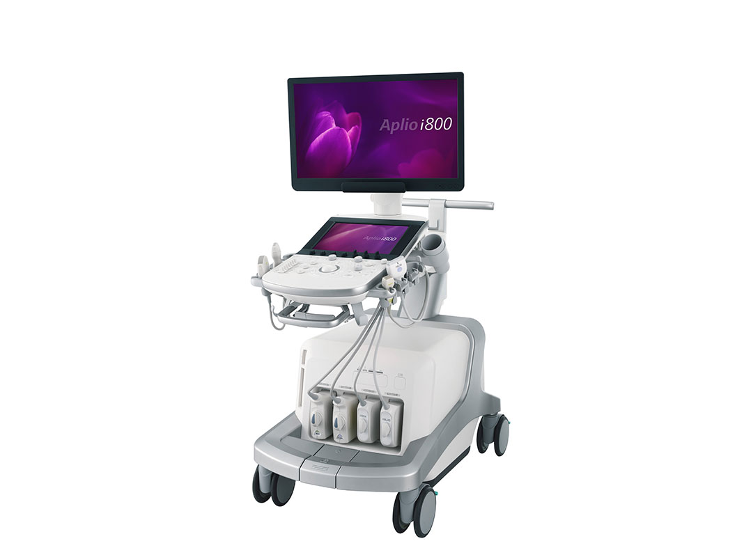 Ultrasound System Provides Features for Liver Analysis