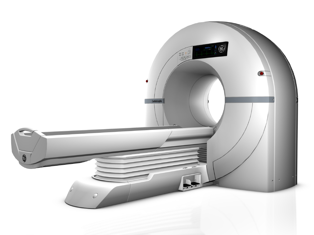 Reports Predict Cardiac Imaging Market Growth