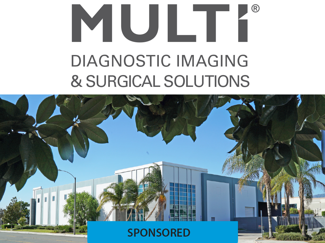 Sponsored Content: Multi Diagnostic Imaging & Surgical Solutions Company Showcase