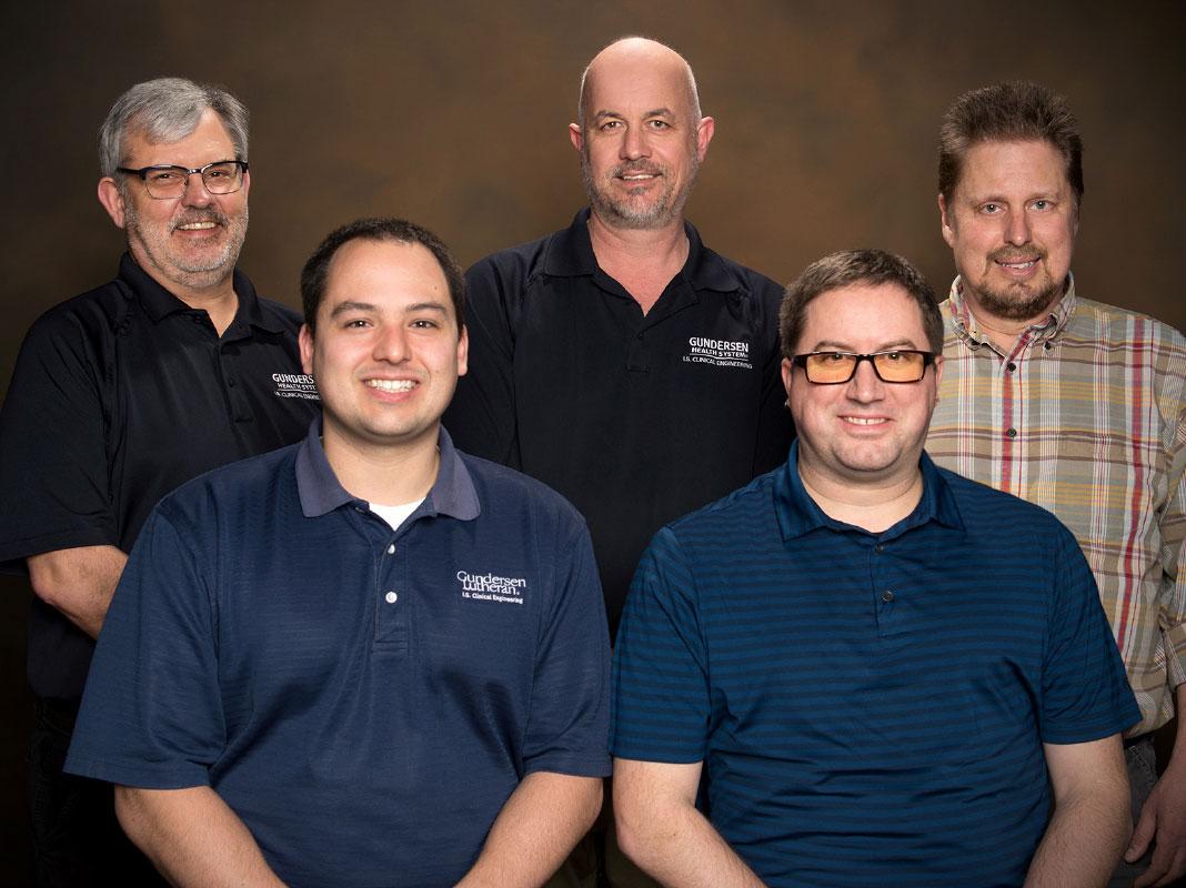 Department Spotlight: Gundersen Health System Imaging Team