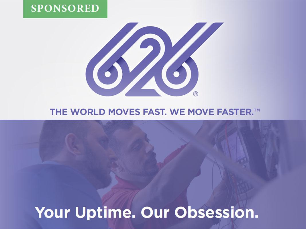 [Sponsored] Company Showcase: 626