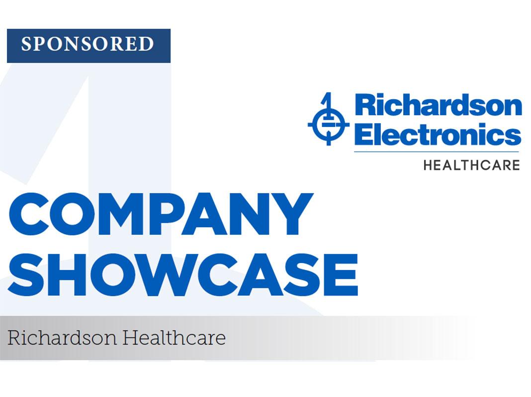 [Sponsored] Company Showcase: Richardson Healthcare