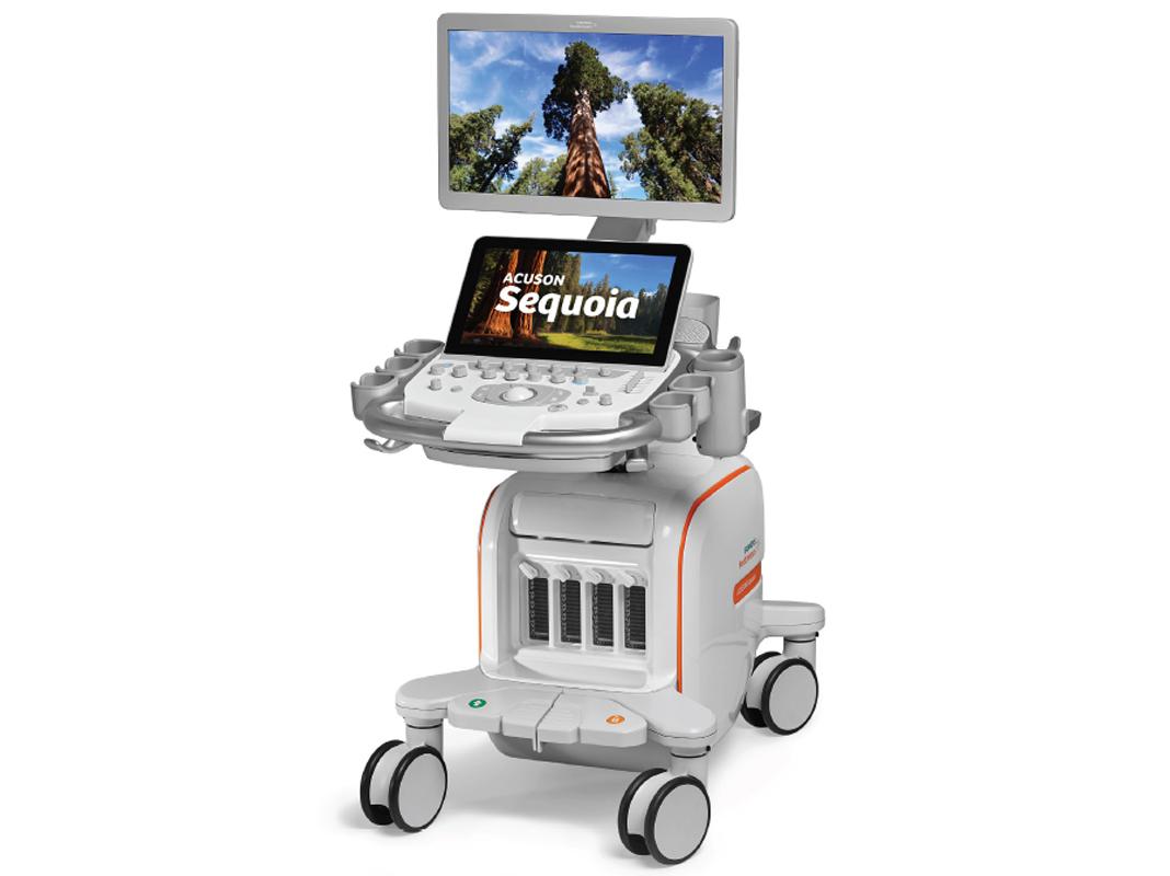 Siemens Healthineers ACUSON Sequoia