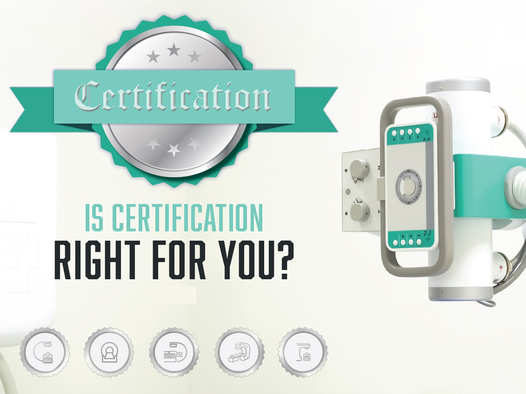 Is Certification Right For You?
