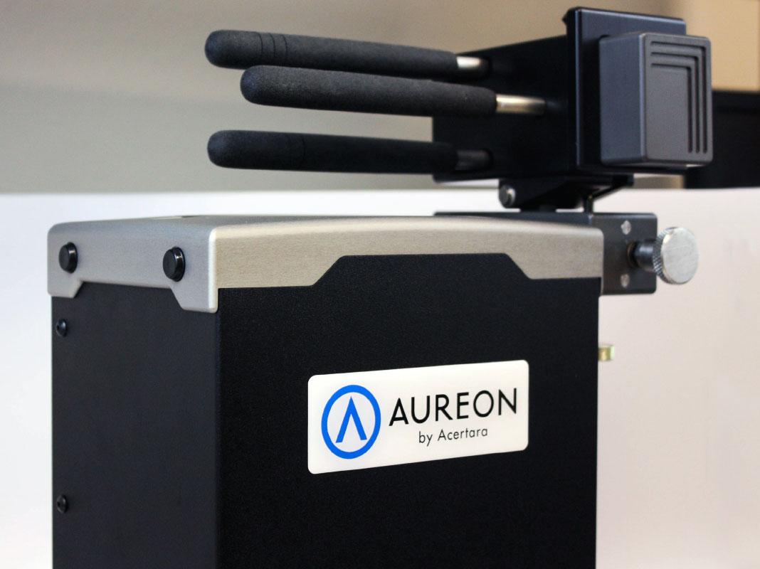 Tools of the Trade: Acertara Aureon
