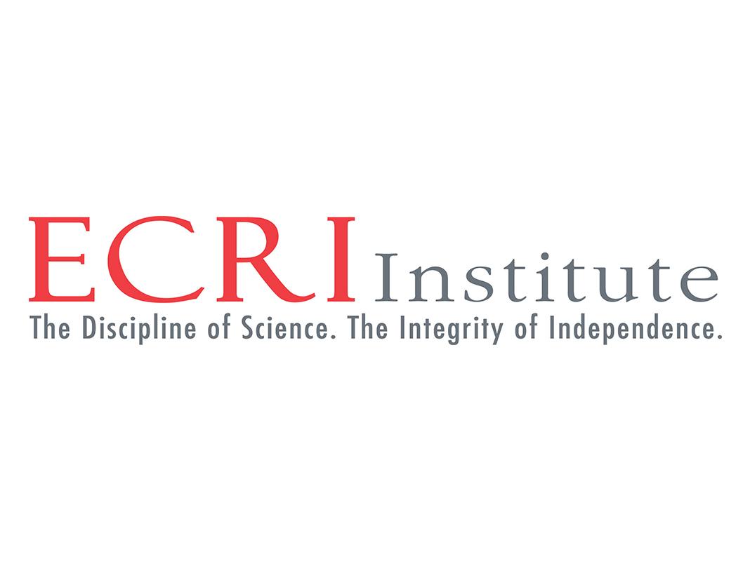ECRI Institute Celebrates International Patient Safety Day