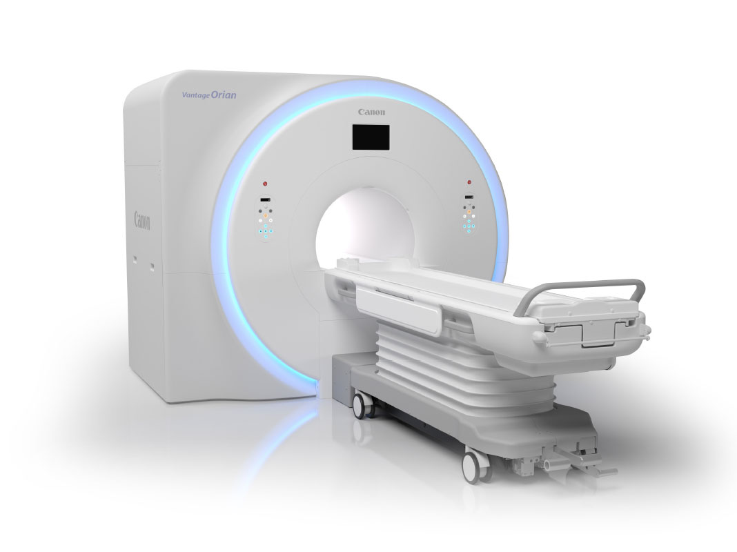 ENCORE Orian MR Upgrade from Canon Medical Brings Latest Technology to Existing Customers