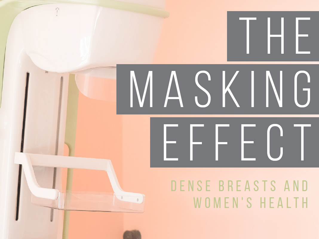 The Masking Effect: Dense Breasts and Women's Health