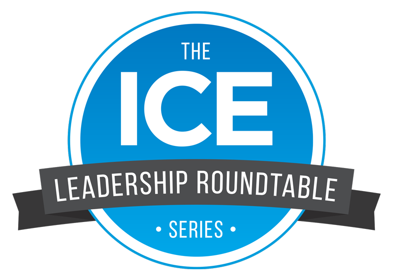 ICE Leadership Roundtable Webinar A Hit