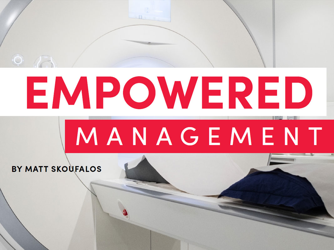 Empowered Management