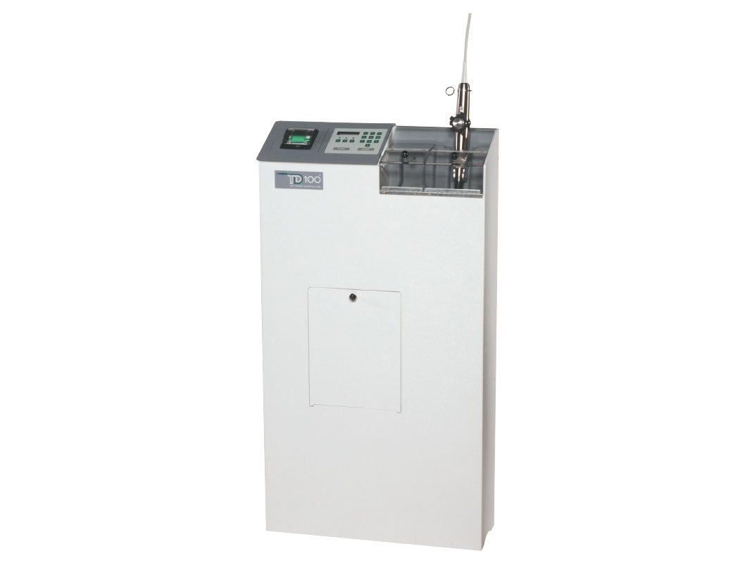 Tools of the Trade: CS Medical TD 100 TEE Probe Disinfector