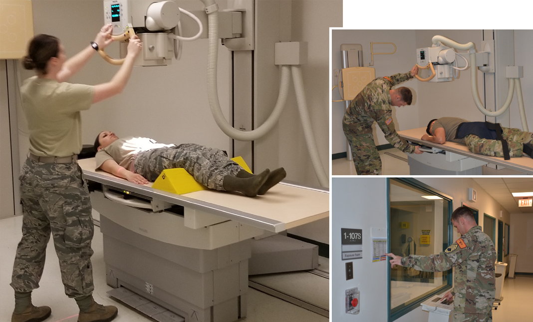 Department Spotlight: Diagnostic Imaging Phase I Program at the METC