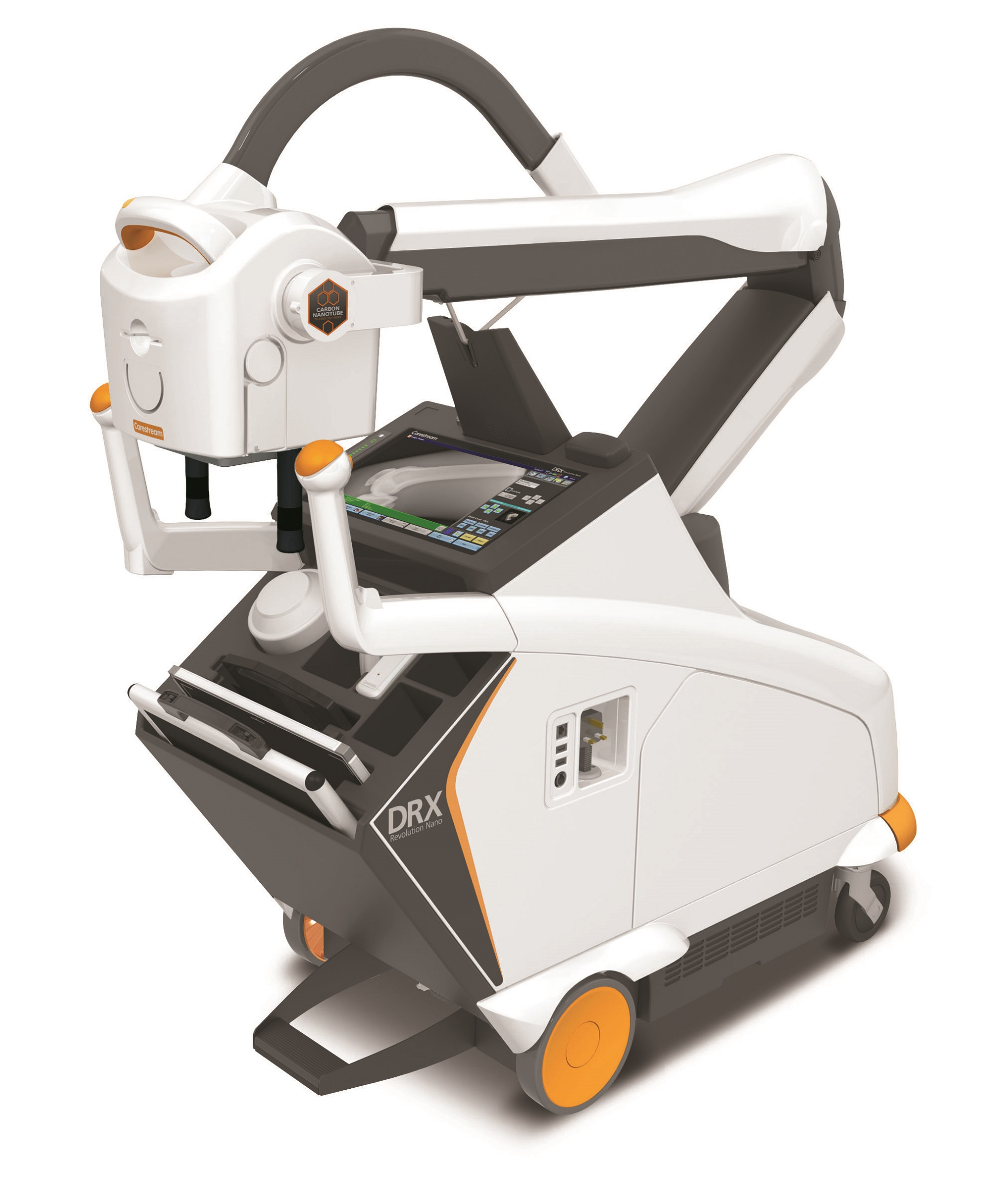 Carestream Shows Advanced Imaging Software, Flexible Portfolio of Mobile Imaging Systems at AHRA
