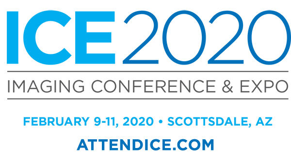 ICE 2020 includes more than 30 hours of ASRT-approved education!