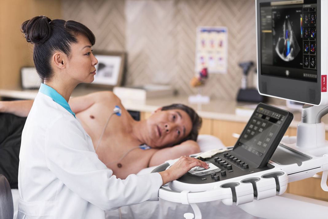 Philips debuts innovations in ultrasound and enterprise informatics to advance cardiac care at ESC 2019