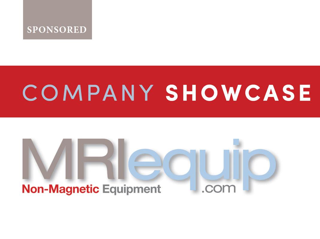 [SPONSORED] Company Showcase: MRIequip