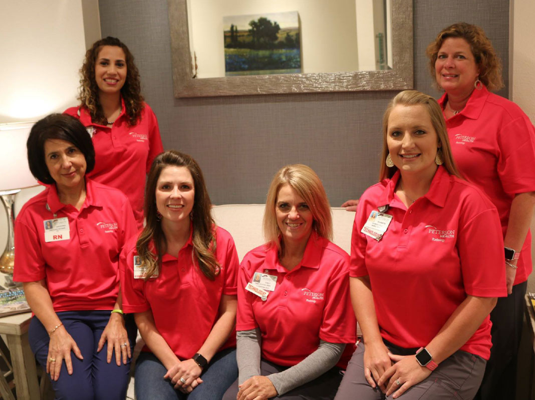 Department Spotlight: Peterson Regional Medical Center Radiology Department