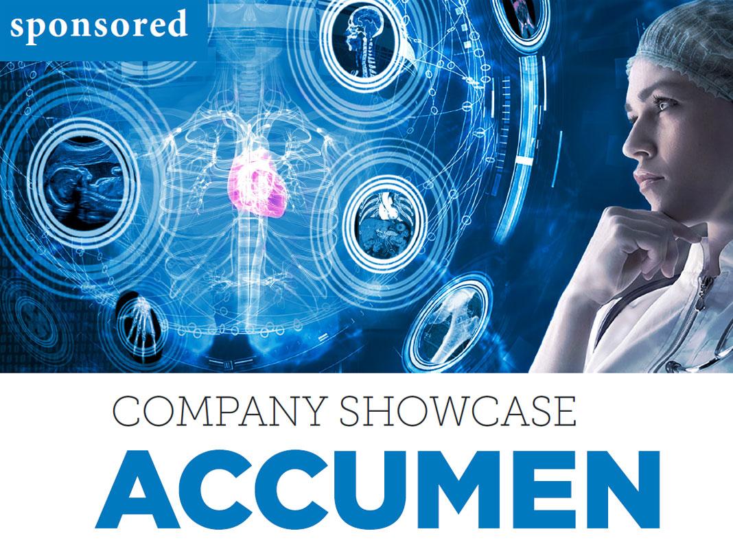 [Sponsored] Company Showcase: Accumen