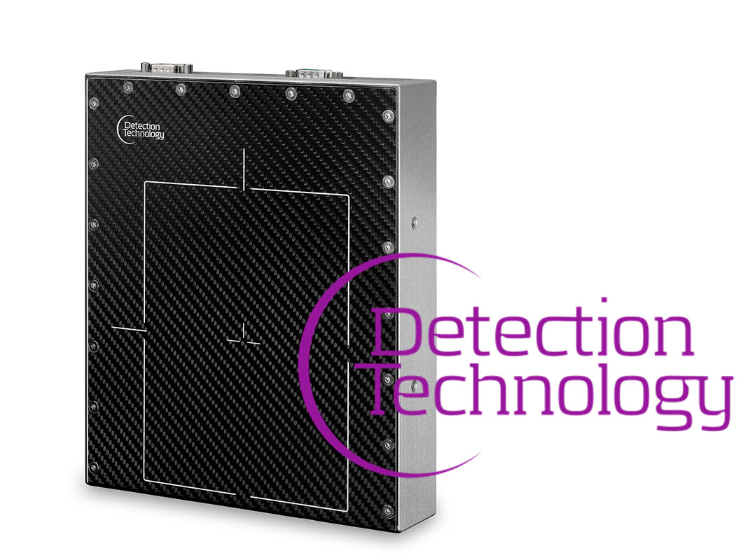 Detection Technology Awarded ISO 13485:2016 Certification for Medical Flat Panel Detectors