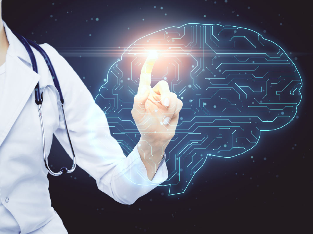 Big Gains Forecast in Health Care AI Market