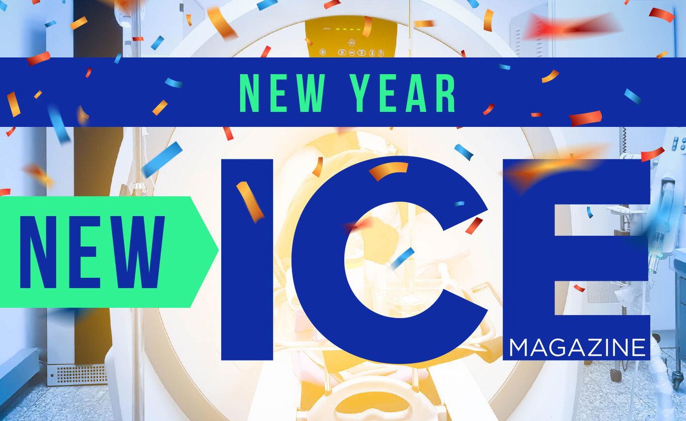 New Year…New ICE!