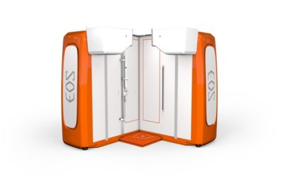 EOS imaging Announces First Installation of EOSedge in North America